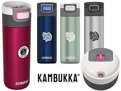 Kambukka® etna 500 ml thermosbeker