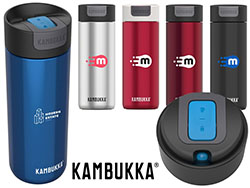 Kambukka® olympus 500 ml thermosbeker