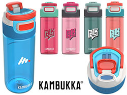 Kambukka® elton 500 ml drinkfles