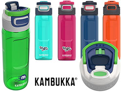 Kambukka® elton 750 ml drinkfles
