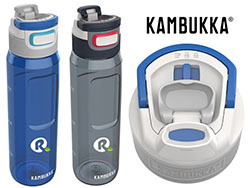 Kambukka® elton 1000 ml drinkfles