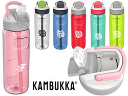 Kambukka® lagoon 750 ml drinkfles