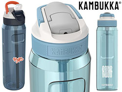 Kambukka® lagoon 1000 ml drinkfles