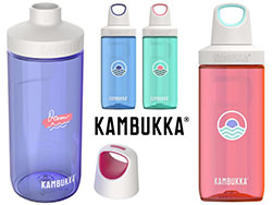 Kambukka® reno insulated 500 ml drinkfles