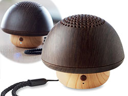 Paddenstoel 5.0 bluetooth luidspreker