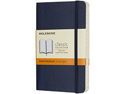 Moleskine classic pk soft cover notitieboek