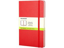 Moleskine classic pk hard cover notitieboek effen