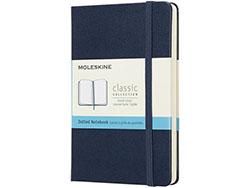 Moleskine classic pk hardcover notitieboek ruitjes