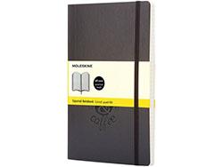 Moleskine classic pk softcover notitieboek ruitjes