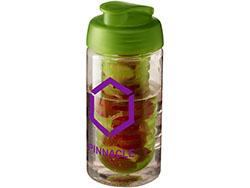 H2o bop® 500 ml sportfles en infuser