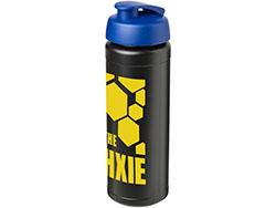 Baseline® plus grip 750 ml sportfles met flipc