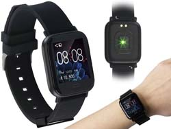 Fit-boost smartwatch