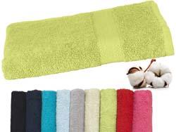 Solaine promo handdoek