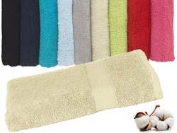 Solaine deluxe handdoek