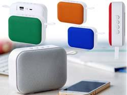 Bluetooth luidspreker kafin