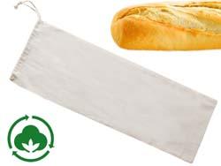 Bakkerij tas bread