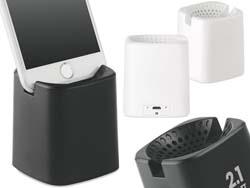 Bluetooth speaker met houder doremi