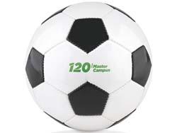 Kleine voetbal mini