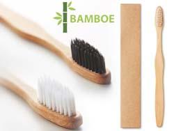 Bamboe tandenborstel dentobrush