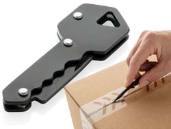 Pakket opener