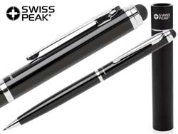 Deluxe touchscreen pen