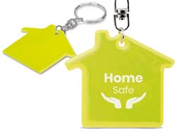 Residence sleutelhanger