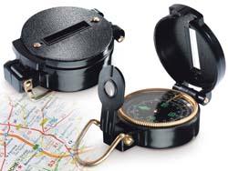 Zikmund kompas