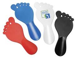 Schoenlepel 'voet'