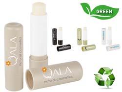 Lippenbalsem recycled