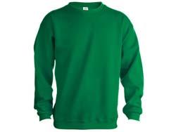 Sweatshirt 50% katoen 50% polyester