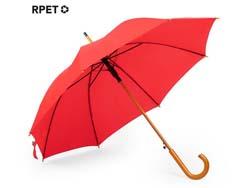 Rpet automatische paraplu bonaf