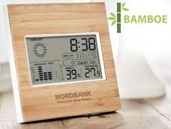 Bamboe weerstation turku
