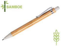 Bamboe balpen trepol
