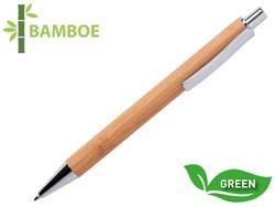 Bamboe balpen reycan