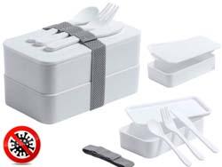 Antibacteriële lunch box fandex