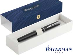 Waterman allure rollerbalpen