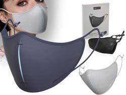 Wasbare mondmasker set xd design