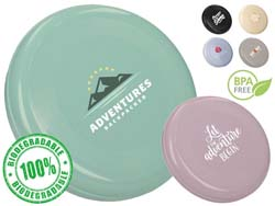 Space flyer 22 eco-flying disc frisbee