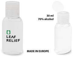 Cleaning gel made in europe